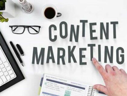 Content Marketing - die Sprache